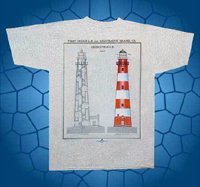 assateague lighthouse plans