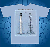 Cape charles Lighthouse Plans