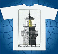 hunting lighthouse top