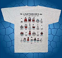 lighthouses of maryland