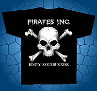 Pirate Inc.